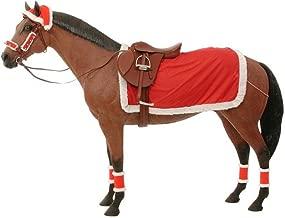 christmas horse costume