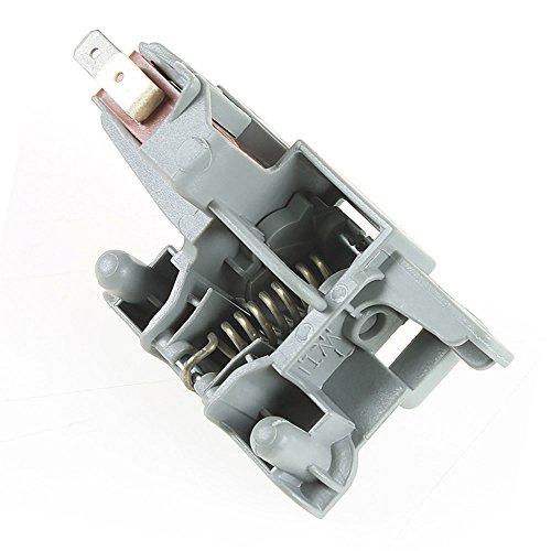 Premium Qualität für Hotpoint Indesit Ariston Geschirrspüler Türverriegelung Schalter alt- C00195887
