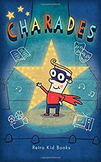 Charades: The Fun Family Game for Everyone