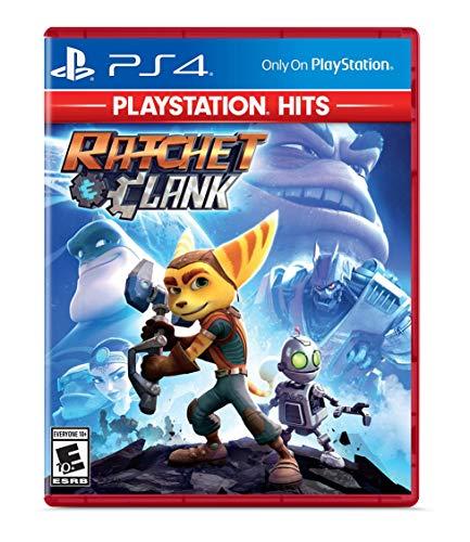 Ratchet & Clank™ PlayStation 4