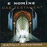 Songtexte von E Nomine - Das Testament
