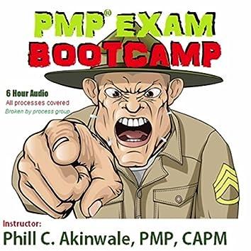 PMP Exam Bootcamp