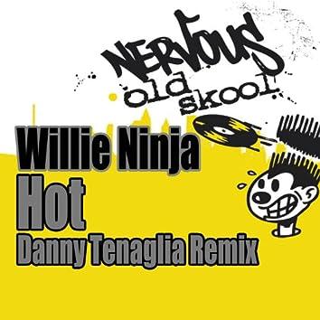 Hot - Danny Tenaglia Remix