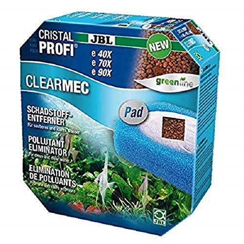 JBL ClearMec plus Pad CristalProfi e4/7/900/1,2