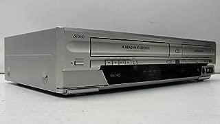 Funai WV20V6 SV2000 DVD Recorder and VCR Combo (Renewed)