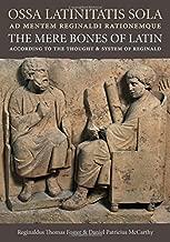 Best reginald foster latin book Reviews