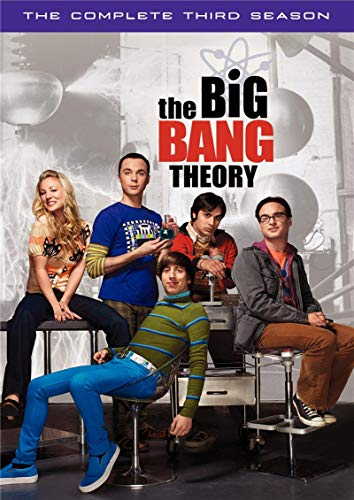 lubenwei The Big Bang Theory Posters Canvas Painting Posters and Prints Wall Art Picture for Living Room Home Decor (AO-1243) 50x70cm No frame