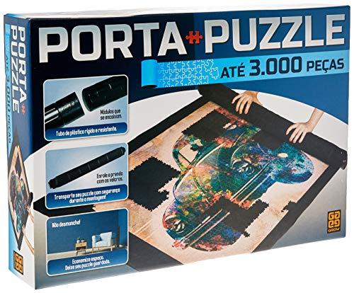 Porta Puzzle Ate 3000 Pecas