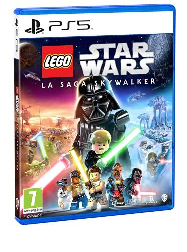 LEGO Star Wars:La Saga Skywalker - PlayStation 5