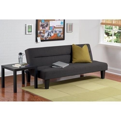 Futon Sofa Bed Can Also Make a Great Piece of Home Office Furniture, a Modern...