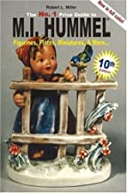 No. 1 Price Guide to M.I.Hummel Figurines, Plates, Miniatures, & More (Mi Hummel Figurines, Plates, Miniatures & More 10th Ed. (Mi Hummel Figurines, Plates, Miniatures & More Price Guide)