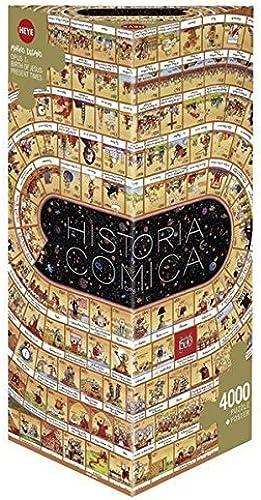 Degano, Historia Comica Opus 1 by Heye