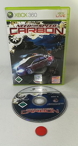 Electronic Arts Need For Speed Carbon Xbox 360™ - Juego (DEU)