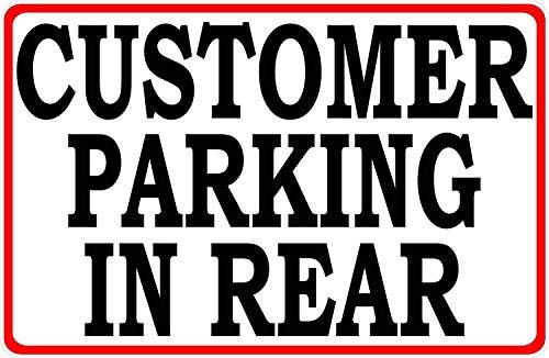 Joycenie Road Sign Aluminium Metalen Teken Tweetalig Geen Roken of Vaping Decal Duidelijk Inform van Roken en Verdampen Regels in Engels & Spaans Waarschuwingsbord Indoor en Outdoor 12x16 Inch h90
