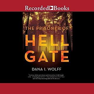 The Prisoner of Hell Gate audiobook cover art