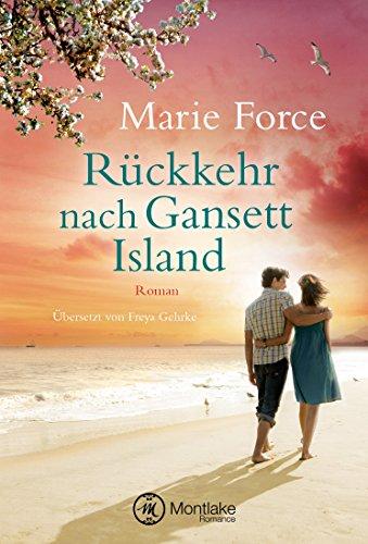 Rückkehr nach Gansett Island (Die McCarthys 8)
