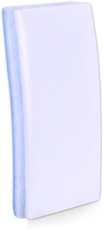 Toygogo Nouvelle /éponge De Filtre De Cabine De Peinture De Jet Da/érographe pour