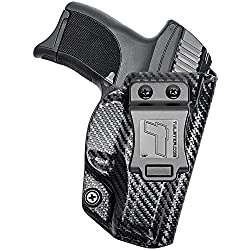 Tulster Ruger LC9/LC9s/LC9sPro Holster IWB Profile Holster