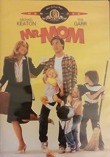 Mr. Mom Michael Keaton, Teri Garr, Ann Jillian, Fred Koehler, Taliesin Jaffe, Courtney and Brittan White, Martin Mull, Jeffrey