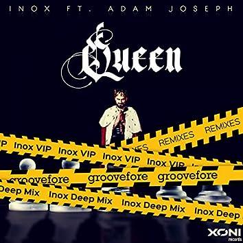 Size Queen (Remixes)
