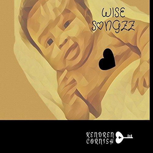 Wise Songzz audiobook cover art