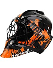 TEMPISH Hero Portero mask (Naranja - Senior)