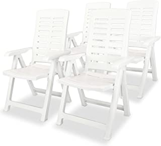 Amazon.fr : chaise de jardin plastique