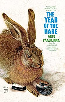 The Year of the Hare by [Arto Paasilinna, Herbert Lomas]