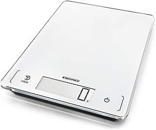 Soehnle Báscula de cocina Page Profi 300, peso digital blan