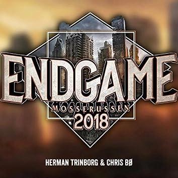 Endgame - Mosserussen 2018