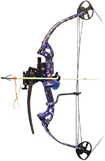 Precision 1715BZRDK3040 17 Discovery AMS Bowfishing Pkg 30