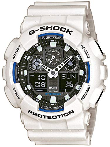 orologio casio g shock Casio G-SHOCK Orologio 20 BAR