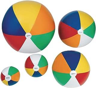 S&S Institutional Beach Balls-36 INCH