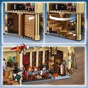 Amazon.co.jp - レゴ ハリーポッター ホグワーツの大広間 75954