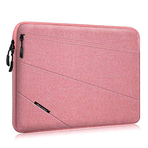 Alfheim Laptop Sleeve 13.3 inch,Waterproof Shock Resistant Laptop Case with Accessory Pocket, Compatible with 13' MacBook Pro and MacBook Air, 12.3' Surface Pro, Surface Laptop 2017/2018