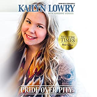 Pride Over Pity cover art