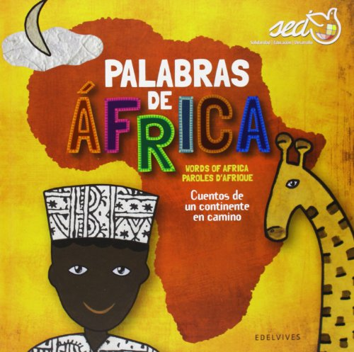 Palabras de África (Laude)