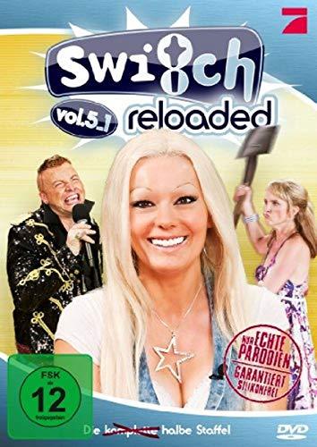 Preisvergleich Produktbild Switch reloaded Vol. 5.1 (Folge 1-8 der fünften Staffel)