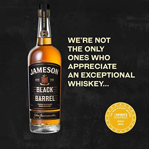 Jameson Irish Whiskey - 6