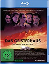 The House of the Spirits 1993 Reg.A/B/C Germany
