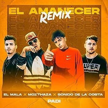 El Amanecer (Remix)