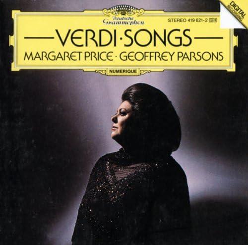 Margaret Price & Geoffrey Parsons