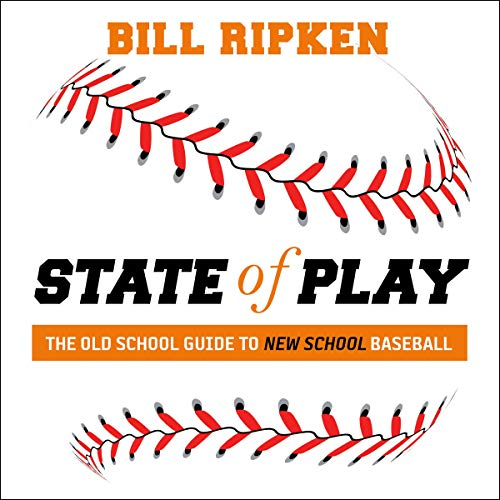 State of Play cover art