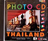 THAILAND, boeder Photo CD, Werner Kafka, 6-sprachig 2 CDROM