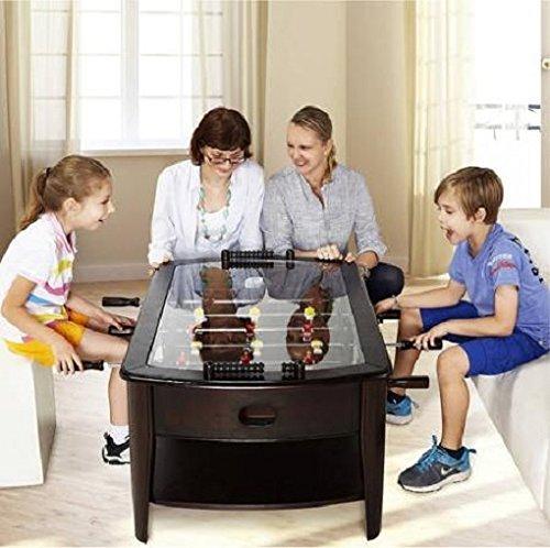Barrington best Foosball Coffee Game table of Wood 42