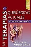 Terapias quirúrgicas actuales...