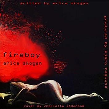 Fireboy (2014 edition)