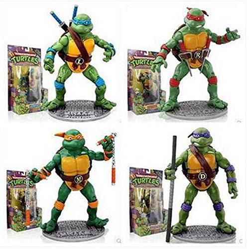 - Ninja Turtles Dekorationen