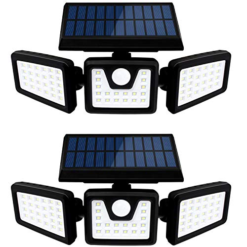 See the TOP 10 Best<br>Outdoor Solar Motion Flood Lights