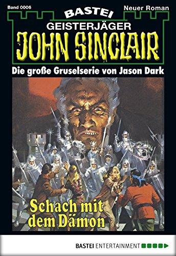 John Sinclair - Folge 0006: Schach mit dem Dämon